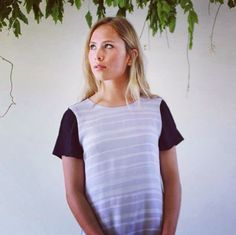 lilic frill dress exclusive to Wanderer, The Tannery www.hannahclaire.co.nz