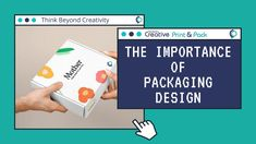 Importance Of Mother, Packaging Design, It Works, The Creator, Advertising, Creative, Design Packaging, Nailed It, Package Design