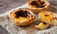 Breakfast Portguese way! by da Praia Algarve Portugese Custard Tarts, Portuguese Tarts, Portuguese Recipes, Sauce Pour Porc, Marmite, Xmas Food, Cake Toppings, Cream Cake, Fajitas