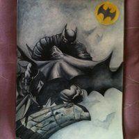 Batman by Amine13