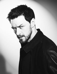 esquire james mcavoy | Welcome to the James McAvoy Message Board