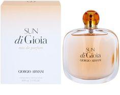 Armani Sun di  Gioia woda perfumowana dla kobiet