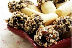 Degetele inmuiate in ciocolata - Culinar.ro