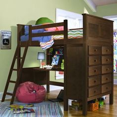 Kid Spaces On Pinterest Bunk Bed Ikea Hackers And Loft Beds