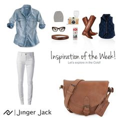 Inspiration of the Week with Jinger Jack's DUBLIN in Waxy Tan! Lomography, Dublin, Leather Bag, Ray Bans, Bags, Travel, Inspiration, Collection, Fashion