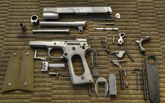 pistols weapons Colt 1911  Loading that magazine is a pain! Get your Magazine speedloader today! http://www.amazon.com/shops/raeind