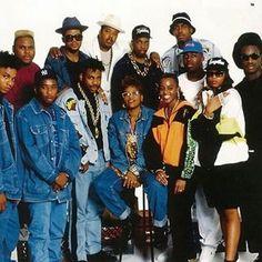 Old School Rappers Mode Hip Hop, 80s Hip Hop, Hip Hop And R&b, Hip Hop Rap, Fashion Guys, Hip Hop Fashion, 90s Fashion, Queer Fashion, Dance Fashion