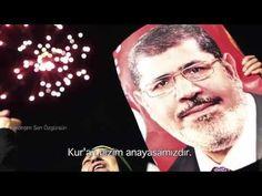 Ahi Ente Hurrun - Muhammed Mursi - YouTube