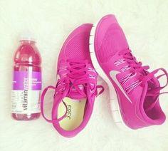 Free run-pink