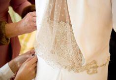 La boda de Pitu y Pablo I © Click10