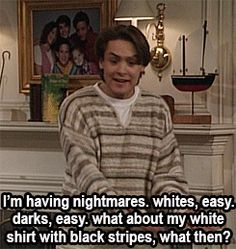 Eric Matthews...you are so special