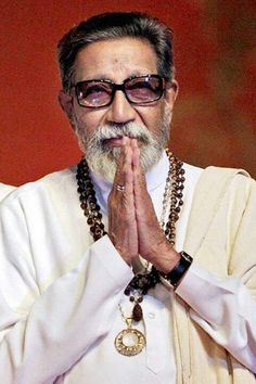 balasaheb thackeray hd