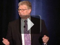 Schools Must Validate Artistic Expression by Sir Ken Robinson
