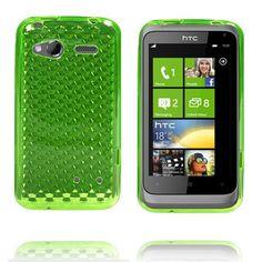 Cubes (Grønn) HTC Radar Deksel