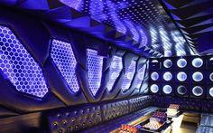 Mẫu thi công phòng hát karaoke đẹp