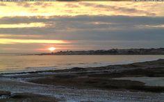 Mavillette Beach with Cape St. Mary http://ilovens.ca/mavillette