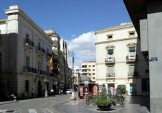 Puertas de Murcia - Cartagena - España