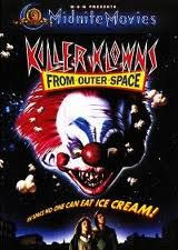 Awesome 80s Horror Movie Fun!!