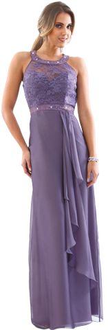 Vestido Massima modelo 8094 | Massima - Vestidos de noche
