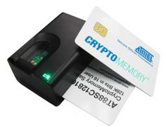 #Futronic FS82 USB2.0 #Fingerprint Smart #Card #Reader : The Futronic FS82 Fingerprint Smart Reader combines Futronic's FS80 USB2.0 Fingerprint Scanner and an ISO7816 smart card reader into one device.  FS82 has exactly all features of FS80. It can be used as purely fingerprint scanner with all Futronic's standard software. The smart card reader in FS82 can handle any ISO7816 compatible smart card and can…
