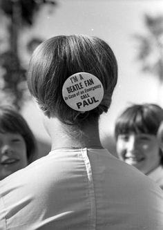 Beatles fan