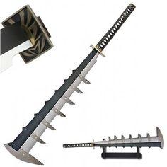 Zanpakuto Bleach Sword now available at http://www.karatemart.com/