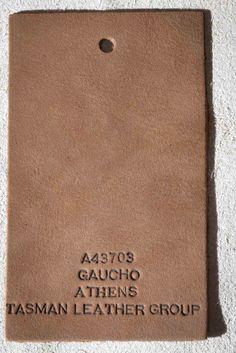 Gaucho Athens, a product of Tasman Leather Group. #TasmanLeatherGroup #TasmanUSA