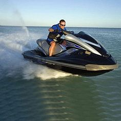 Jet Ski The leader in water sports is YoloBoatRentals in Fort Lauderdale! New 2019 double passenger and more stable jet skis are an adrenaline rushing way Tennis Trainer, Jet Skies, Boat Rental, Ski Rental, Parasailing, Pompano Beach, Water Toys, Water Crafts, Fort Lauderdale