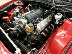 My 2005 GTO