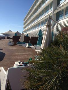 Hiberus Hotel Zaragoza
