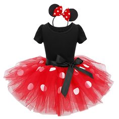 2017-Newest-Kids-Christmas-Gift-Minnie-Mouse-Party-Fancy-Costume-Cosplay-Girls-Ballet-Tutu-Dress-Ear (1)