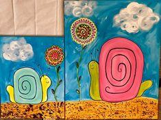 Big Little, Kids Events, Our Kids, Parents, Child, Painting, Art, Dads, Art Background