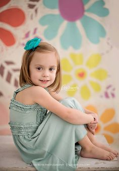 4ft+x+4ft+Cheery+Floral+Backdrop+for+Photo+by+MyBackdropShop,+$38.99