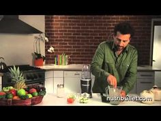 ▶ Fighting Candida with Coconut Kefir NutriBlast - YouTube