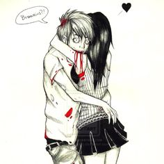 for some reason, this reminds me of me and Chlobot... (:'