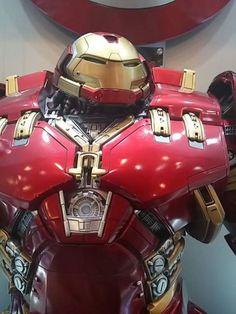 The hulkbuster