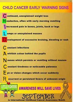 september childhood cancer awareness month quotes - Google Search Childhood  Cancer Quotes, Childhood Cancer Awareness