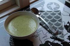 Sparrissoppa | Vegetarianlowcarb