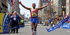 How Meb Keflezighi Runs Faster | Saltmarsh Running