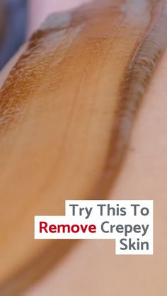 Beauty Industry Experts Agree This is a Great Solution to Fix Crepey Skin! Beauty Industry Experts Agree This is a Great Solution to Fix Crepey Skin! Sun Spots On Skin, Brown Spots On Skin, Brown Skin, Dark Brown, Dark Spots, Best Facial Hair Removal, Best Hair Removal Products, Skin Bumps, Skin Moles