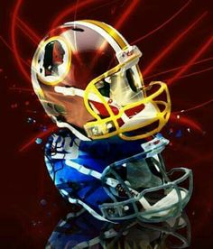 Skins over Saints Redskins Football, Redskins Fans, Football Helmets, Fedex Field, Adirondack Chair Plans, Washington Redskins, Iron Man, Nfl, Superhero
