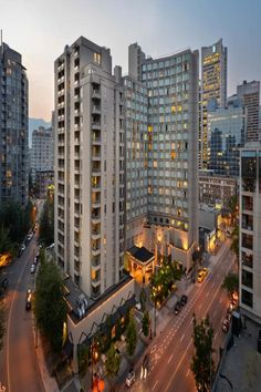 From a personal concierge to a signature restaurant and wine merchant, few hotels can rival the elegance, European charm, and hospitality of The Sutton Place Hotel Vancouver. Vancouver Hotels, Vancouver City, Dark Wood Furniture, Downtown Hotels, Sutton Place, Indoor Swimming Pools, English Style, Beautiful Hotels, Convention Centre