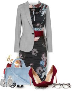 Phase Eight Dress Classy Outfit outfitspedia