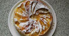 Frischen (Apfel-) Kuchen in der Pfanne gebacken? Na klar, denn das geht ganz ohne Backofen - ideal für den nächsten Campingurlaub!