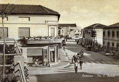 Contarina (RO) via Cesare Battisti