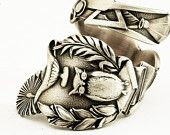 owl spoon ring -- really want, but why is it $68?