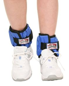 online shopping for All Pro Adjustable Ankle Weights from top store. See new offer for All Pro Adjustable Ankle Weights Benefits Of Running, Adjustable Dumbbells, Pilates Abs, All Pro, Weighted Vest, Strength Training Equipment, Resistance Workout, Senior Fitness, Muscle Tone