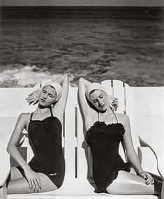 Louise Dahl-Wolfe's definitions of modern style – British Journal of Photography