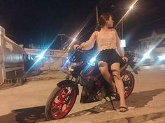 Racing Team, Motorcycle, Bike, Beauty, Bicycle, Motorcycles, Bicycles, Beauty Illustration, Motorbikes