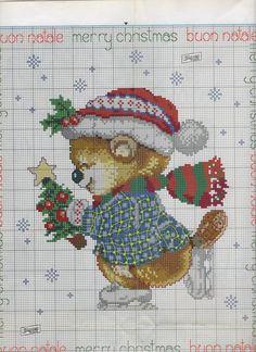 Critter Christmas 3 Gallery.ru / Фото #78 - deytero - ergoxeiro
